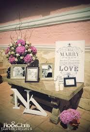 my wedding reception ideas best 25 wedding entrance table ideas on wedding