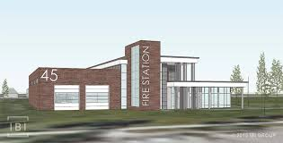 Home Concepts Design Calgary The City Of Calgary Tuscany Fire Station