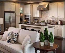 living kitchen ideas artistic open kitchen and living room design ideas callumskitchen