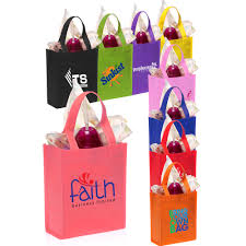 gift bags bulk 42215 combo wine and grocery tote bag with insert kool pak