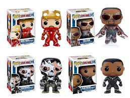 target funko pop black friday exclusive captain america civil war pops to come topic