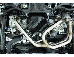 baja subaru wrx perrin equal length headers wrx 2002 2014 sti 2004 2017 more