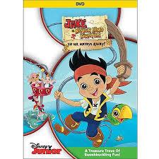 jake u0026 land pirates season 1 v01 dvd walmart