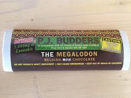 thc edible most powerful edible i ve had yet 1000mg for 40 here in california