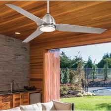 ceiling fan outdoor blades outdoor ceiling fans you ll love wayfair