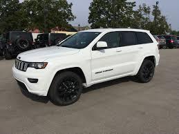 white jeep 2018 new 2018 jeep grand cherokee for sale frankenmuth mi vin