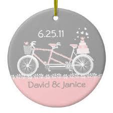 save the date ornaments keepsake ornaments zazzle