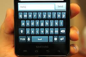 keyboard for android phone how to samsung android keyboard features careace 1