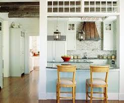 Open Kitchen Designs For Small Kitchens Open A Doorway From A Kitchen To The Living Room Add An