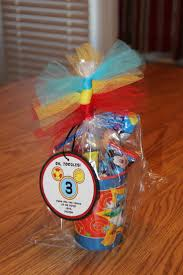 Halloween Birthday Party Favors Best 25 Mickey Mouse Party Favors Ideas Only On Pinterest