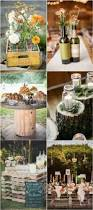 Backyard Rustic Wedding by Rustic Country Backyard Wedding Decor Ideas Country Backyards