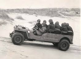 vintage willys jeep 1944 photos of the coast guard invader jeep ewillys