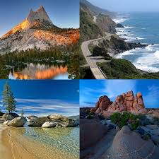 Map San Francisco To Yosemite National Park by California Is Such An Amazing Travel Destination From Yosemite