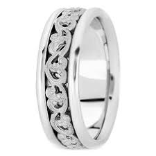 white gold vintage wedding bands mens wedding bands from mdc diamonds