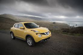 nissan juke finance used 2016 nissan juke safety review and crash test ratings the car