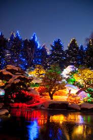 Zoo Lights Denver Co by Denver Get More Glow At A Mile High U2013 Everett Potter U0027s Travel Report