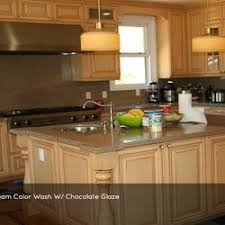 HC Kitchen Cabinet And Tile  Photos   Reviews Cabinetry - Kitchen cabinets san francisco