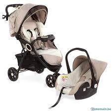 siege poussette poussette 2 en 1 poussette 3 roues avec siège auto a vendre