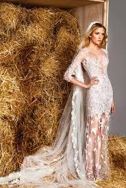 zuhair murad wedding dresses zuhair murad white tulle and molly destination wedding dress size