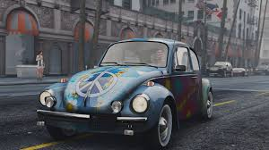 volkswagen buggy 1970 volkswagen beetle 1974 add on template gta5 mods com