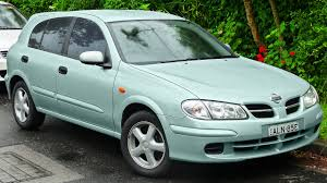 file 2001 2002 nissan pulsar n16 q 5 door hatchback 2011 11 17
