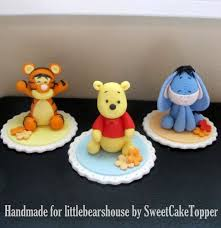 150 best winnie the pooh cakes cupcakes images on pinterest kid