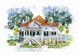 southern homes house plans amusing southern low country house plans images best idea home
