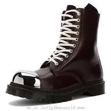 womens steel toe boots canada s dr martens grasp steel toe cap boot oxblood polished
