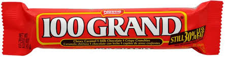 where can i buy 100 grand candy bars it s written on the wall appreciation gifts sweet