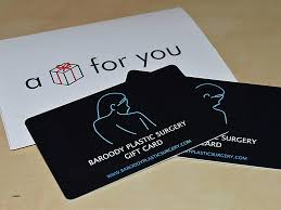 gift cards for small business business cards luxury plastic loyalty cards for small business