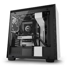 Computer Cabinet Online India Nzxt Pc Hardware Manufacturer Cases Cooling Fan Control And