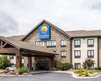 Closest Comfort Inn Ducktown Tn Hotels U0026 Motels See All Discounts