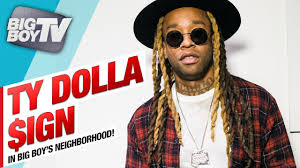 ty dolla ign on his new album beach house 3 vexradio