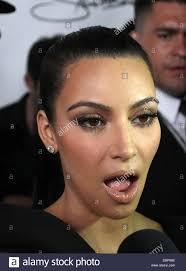 kim kardashian world u0027s most beautiful magazine launch held at