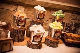 Wood Centerpieces 10 Most Simple Wood Slices For Wedding Centerpieces