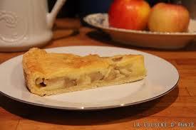 une normande en cuisine recette tarte aux pommes façon normande la cuisine familiale un