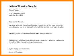 7 giving donation letter fancy resume