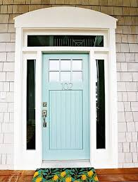 House Door by 21 Cool Blue Front Doors For Residential Homes