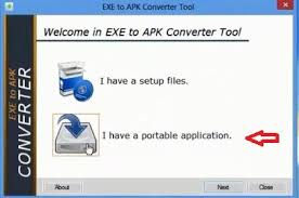 how to apk on android how to convert exe to apk windows file to android