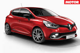 renault clio sport 2018 renault clio r s australian pricing announced motor