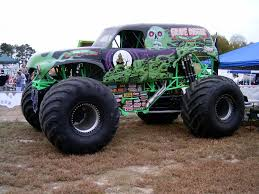 monster trucks bigfoot 5 bigfoot or grave digger page 9