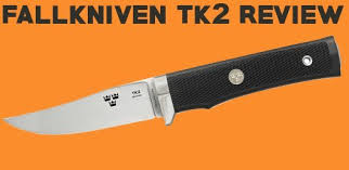 Fallkniven Kitchen Knives Fallkniven Tre Kronor Tk2 Review A Great Bushcraft Knife