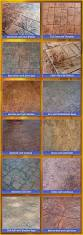 Cover Cracked Concrete Patio by Best 25 Concrete Patios Ideas On Pinterest Concrete Patio
