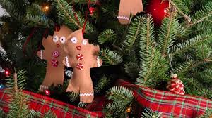 how to make felt ornaments southern living