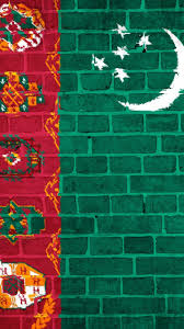 Flag Of Turkmenistan Page 6 Iphone 6 Flag Wallpapers Hd Desktop Backgrounds 750x1334