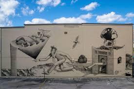 sea walls murals for oceans street art united states blog