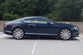mercedes bentley 2014 bentley continental gt v8 s stock 4nc096190 for sale near