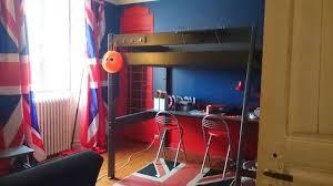 d馗o chambre angleterre decoration chambre theme londres amazing housse de couette et