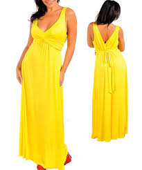 yellow dress plus size gallery dresses design ideas