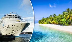 last minute cruise deal p o slashes price to caribbean travel